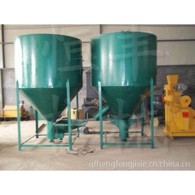 定做立式不锈钢搅拌机 化工干粉搅拌机 500型搅拌机价格