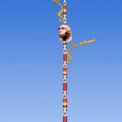 海南7米8米太阳能路灯哪里买【厂家批发1586元】