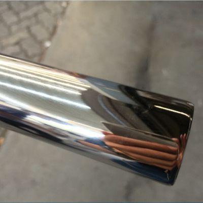 哪里有6K不锈钢管卖? 无沙眼不锈钢管 镜面304