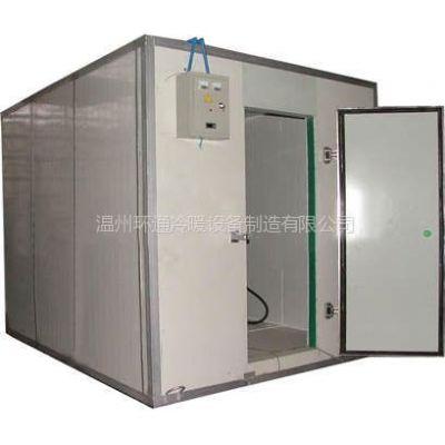 供应温州食品冷库设计 温州食品冷库安装