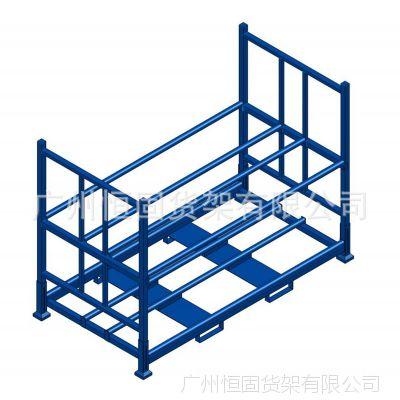 供应轮胎堆垛架,堆栈货架,移动货架,单元货架,广州堆垛架