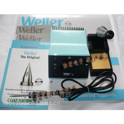 供应WELLER WSD-81无铅电焊台
