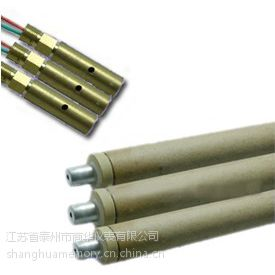 铂铑快速热电偶 KR-602 600mm