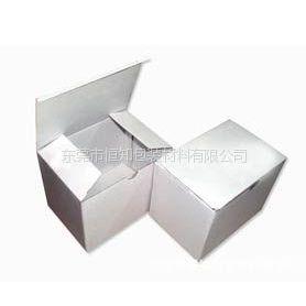 供应白盒、瓦楞纸盒、彩盒、礼品包装纸盒等订做,优质耐用