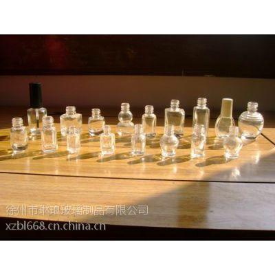 供应供应化妆品瓶 膏霜瓶 香水瓶 指甲油瓶
