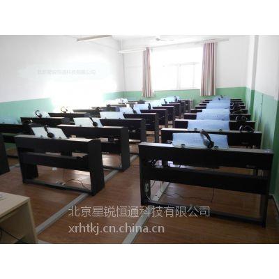 电子钢琴系统教学控制教学高清视频教学XRHT-001型 星锐恒通