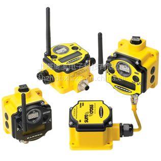 美国供应邦纳【 QS18VN6RB传感器 QS18VN6RB】一级代理供应邦纳