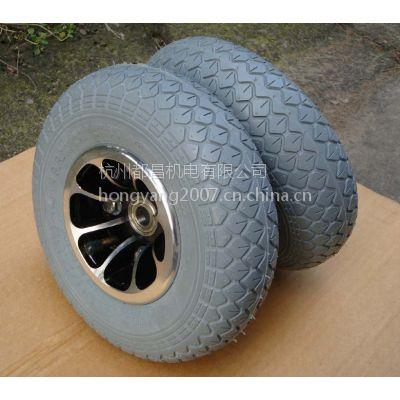 正新胎9寸代步车内外胎2.80/2.50-4