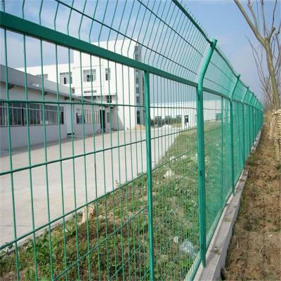 锌钢围栏 厂区护栏网价格 防护栏款式