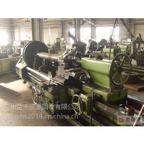 广州工厂机械设备回收 价高同行20%