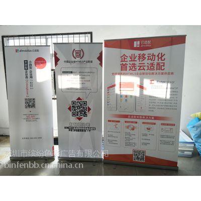 5米高清喷绘写真室内户外海报PP纸反光网格刀刮布kt板展架广告布