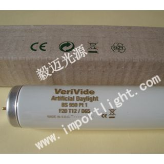供应VeriVide F20T12/D65 D65光源