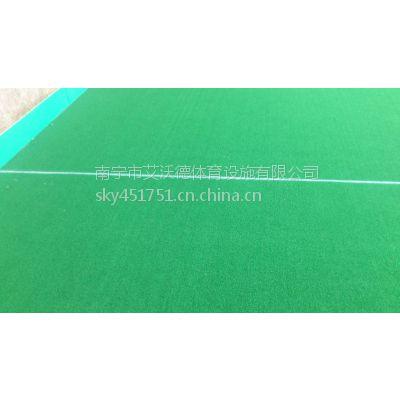 供应南宁,柳州,来宾,桂林艾沃德门球场专用草皮建设及施工