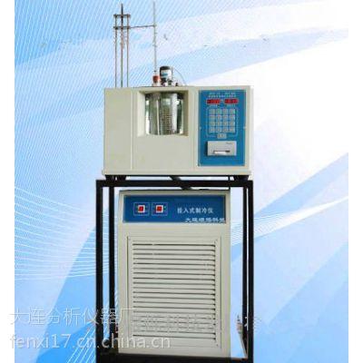 自动发动机冷却液冰点测定仪SH/T0090大连仪器厂