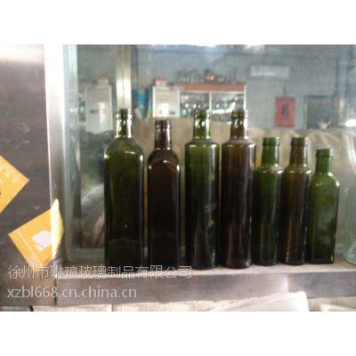 供应供应多种 橄榄油玻璃瓶