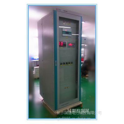 GTQ-800 同期屏 发电机并网控制屏 选择长沙国通电力中国质造
