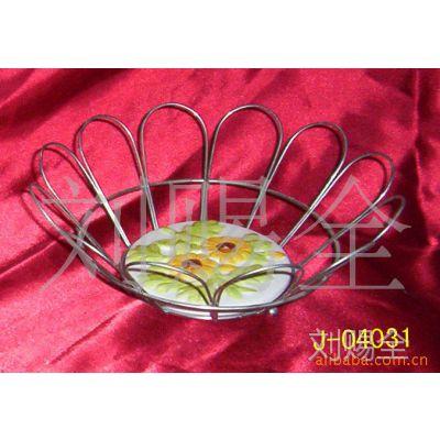 供应瓷艺水果盘