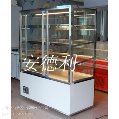 供应安德利厂家直销特价立式趟门恒温酥饼热柜(RS)