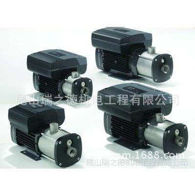 格兰富机床冷却泵循环增压泵空调泵机床泵 CM25系列
