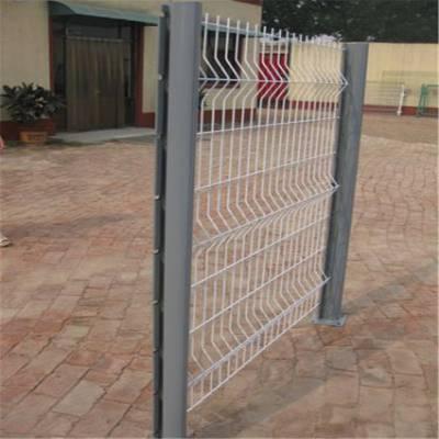 仓库隔离网 防护栏价钱 安全围栏网厂家