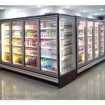 安德利新品饮料柜 质量保证 价格实惠