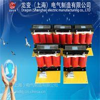 全国供货:矿用防水防爆变压器,SBK-90KVA三相干式隔离变压器