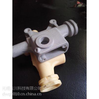 供应专业订做失蜡熔模硅溶胶工艺浇铸铝合金