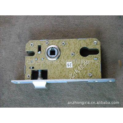 供应厂家直销钢木门实木复合门配套不锈钢轴承锁体