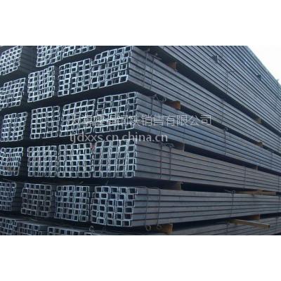 供应镀锌方矩管 槽钢 角钢
