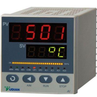 供应宇电AI-501显示仪表/温度表/压力表/流量/液位测量表
