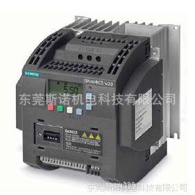 11KW 变频器 西门子品牌 东莞代理销售