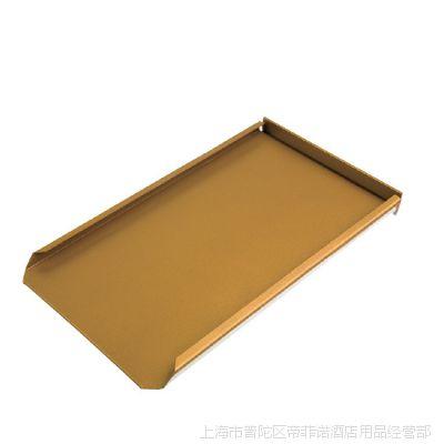 450g金色不粘吐司盒盖 烘焙用品批发 商用出口