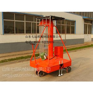 套缸式升降机 QYSJT升降机价格 升降机厂家 七运机械