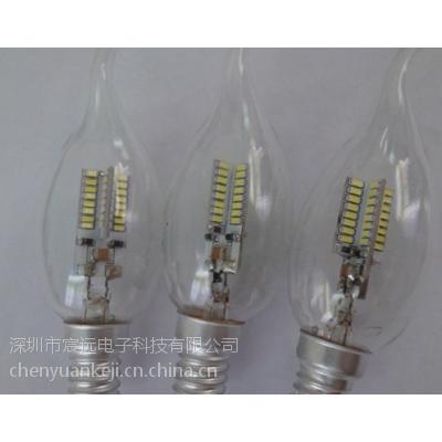 供应LED怛流驱动电源专用贴片电容474K/105 334 224 155安规贴片