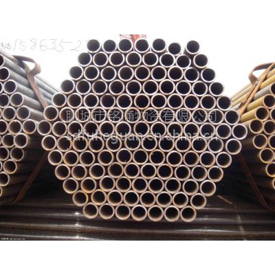 东营16mn小口径精密合金管25*2多少钱一吨,一支多长