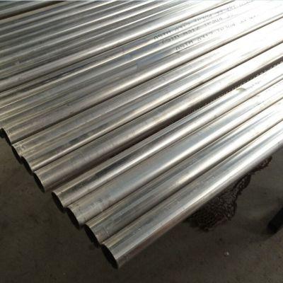 惠州流体输送用不锈钢管,316L不锈钢电镀设备用管