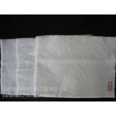 聚酯长丝土工布 纺粘透水土工布-山东厂家 质优价廉