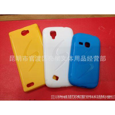 TPU 手机套 中兴V8300 手机套批发  三星皮套 型号持续更新中--