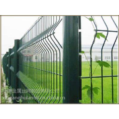 厂家批发质优价廉 公路波形防撞 锌钢护栏批发