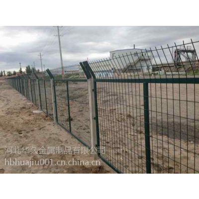 【金属栅栏网片】、金属栅栏网片、桥下环境整治金属栅栏网片