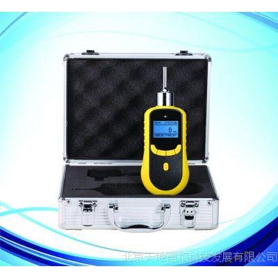 TD1198-CH2O泵吸式甲醛检测报警仪,便携式甲醛测定仪生产厂家