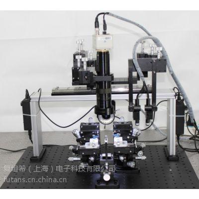 复坦希PLC分路器对光封装设备现货供应