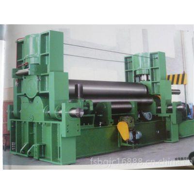 供应三辊卷板机 小型电动卷圆机 机械卷板机