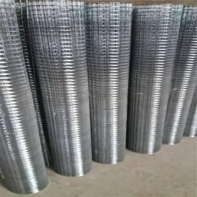 桥梁电焊网 洛阳电焊网 镀锌铁丝网重量