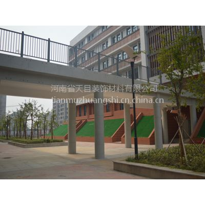 酒店清水混凝土挂板幕墙板设计制作
