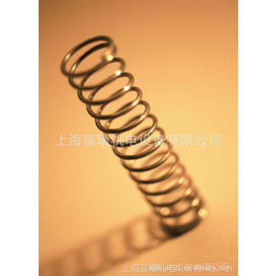 现货供应 各种压缩弹簧 不锈钢压缩弹簧 精密压缩弹簧