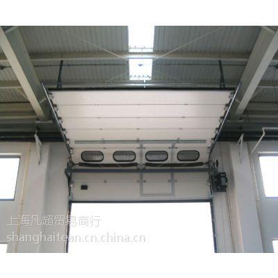 工业提升门 工业透视门厂家 上海