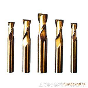 上海永佳模具供应   直柄铣刀二刃 三刃  四刃  各种款式都有