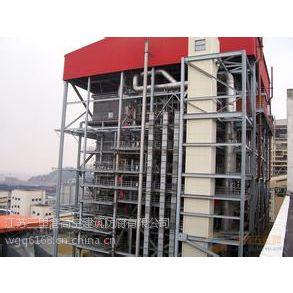 通化电厂炉架除锈防腐专业施工队伍