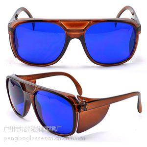 防激光护目眼镜 650nm 防激光眼镜 作业防护镜BP-3111 t-rex